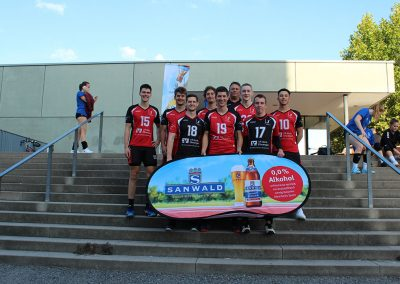 Volleyball Team Ellwangen Herren