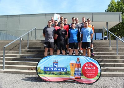 Volleyball Team Saarwellingen