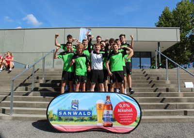 Volleyball Team Wiesbach Herren 2