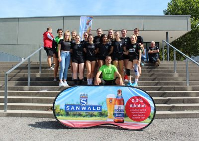 Volleyball Team Wiesbach Damen 2